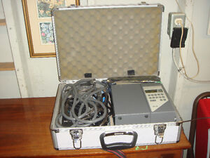 atcor airborne particle counter net 2000