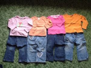 Girls Size 2 Clothing