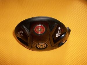 Callaway Big Bertha Alpha 816 wood 16° (15°à 18°) gaucher...