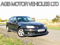 *** SAAB 9-3 1.8T AUTOMATIC AUTO TURBO 93 LINEAR | FSH | HPI CLEAR | 2 KEYS ***