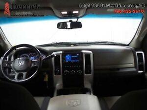 2012 Ram 2500 Mega Cab 4X4 SLT+ Diesel Nav Sunroof  $330.22 B/W Edmonton Edmonton Area image 10