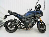 Yamaha MT09 Tracer 900 GT 2019 reg bike 6324 miles excellent