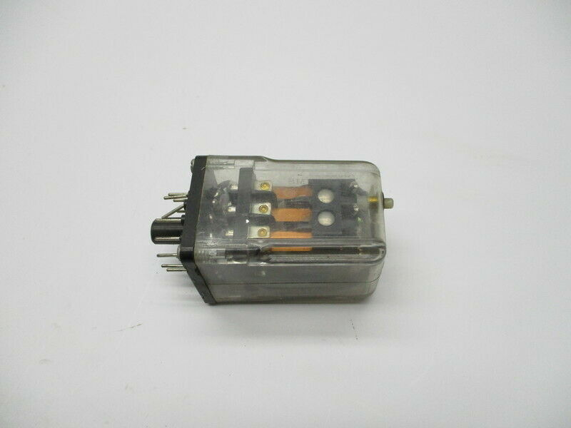 GENERAL ELECTRIC 218A4274-1 RELAY 28VDC UNMP