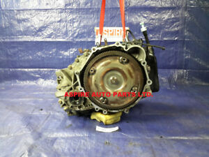 2004-2005 Mitsubishi Lancer 2.4L Automatic Transmission Ralliart