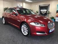2011 JAGUAR XF V6 LUXURY FACELIFT + IMMACULATE + BIG SPECIFICATION + SALOON DIES