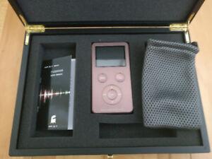HIFI E.T. MA8 Portable HiFi Music Player / DAC