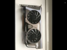 MSI N560GTX TWIN FROZR 2 OC GRAPHICS CARD
