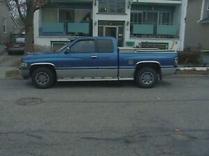WANTED: TRUCK $1000 or less