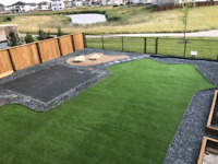 deck fence patio Landscaping service