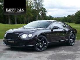 image for 2012 Bentley Continental 6.0 GT 2dr
