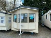 Static Caravan For Sale - Willerby Solara Gold 28x10ft / 2 Bedrooms