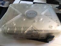 Original Xbox crystal