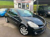 2009 Renault Clio 1.2 TCE Dynamique S 3dr | 24 MONTH GOLD NATIONWIDE WARRANTY FO