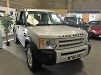 2006 55 LandRover TDV6 SE,Full Leather
