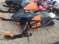 2013 Arctic Cat M8 162 Financing Available REDUCED! $7620