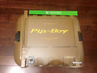 Fallout 4 Pipboy Special Edition Xbox One