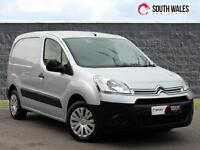 2013 63 Citroen Berlingo 1.6HDi ( 75 ) L1 625 L1625 Enterprise Special Edition