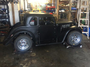 Mini 34 ford 5 window