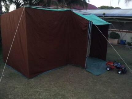 Annex/Tent for Kombi Van Birkenhead Port Adelaide Area Preview