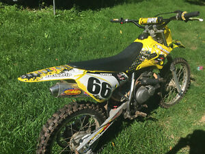 2004 Suzuki DRZ125 - 10/10 condition. Nearly fully redesigned.