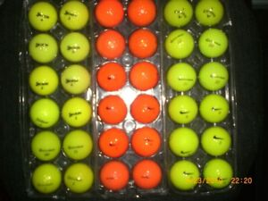 add some colour to your game - 3 dozen balls for $10