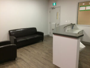 Newly Renovated Medical Office Space Available
