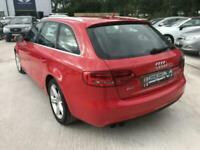 2012 Audi A4 AVANT TDI SE TECHNIK ESTATE Estate Diesel Manual