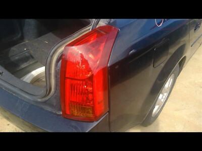 Passenger Right Tail Light Fits 04-07 CTS 177737