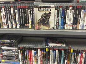 Call of duty advanced warfare Sony PlayStation 3