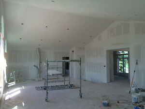 Taping, Drywall and Textured Ceilings Cambridge Kitchener Area image 4