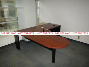 High end office desk for sales. MUST GO SOON