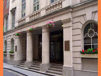 ( EC3V - Bank ) Office Space London to Let - £ 650