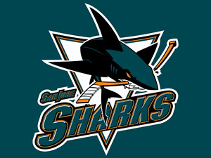 1-2-3-4 Oilers & San Jose Sharks, Thu. Mar 30