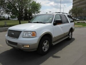 2006 Ford Expedition 5.4L 4WD