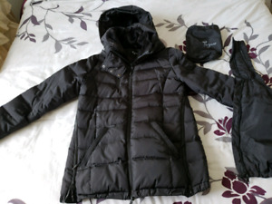 Superbe manteau de maternité