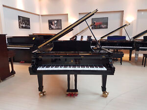 New Steinway & Sons Model D Concert Grand Piano for sale