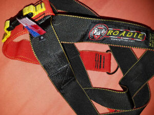 2 - RuffRider Roadie Safety Harnesses Size 5 & 6  $40 each