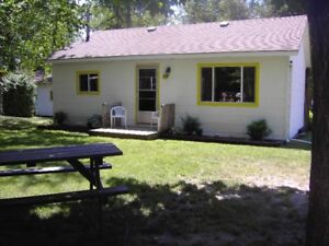Woodland Beach 3 Bedroom Cottage