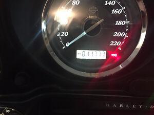 2012 Harley Davidson Electra Glide Ultra Limited FLHTK 11,800kms Regina Regina Area image 5