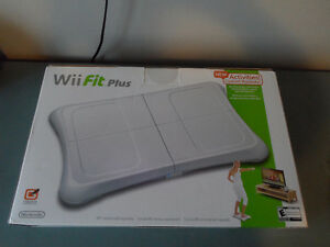 BRAND NEW IN BOX Wii Fit Plus