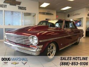 1963 Chevrolet Camaro SS