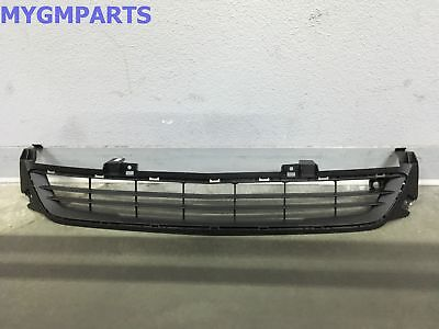 Chevrolet GM OEM 14-15 Malibu Front Bumper-Lower Bottom Grille Grill 22995188