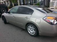 2012 Nissan Altima S Sedan Must Go