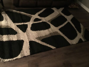 Beautiful area rug- compare price from the brick