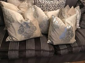 Beautiful cushions for sale