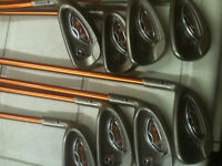 trade brand new LH ping irons