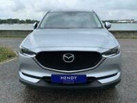 2017 Mazda CX-5 2.2d [175] Sport Nav 5dr AWD Auto ESTATE Diesel Automatic