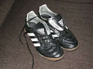 Mens Adidas Indoor Soccer Shoes