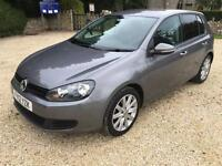 2012 Volkswagen Golf 1.4 TSI S DSG 5dr - Immaculate condition- FINANCE AVAILABLE