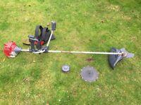 Mountfield MB28D petrol brushcutter
